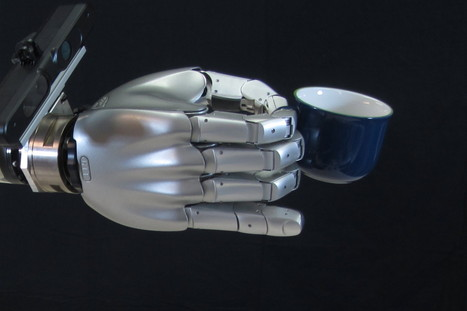 Robot, Pass Me That Screwdriver | Robotic applications | Scoop.it