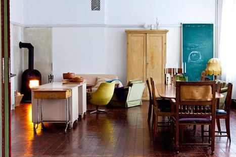 Taking flight | NIU. Interiors & homes | Scoop.it
