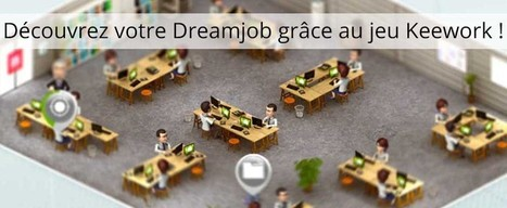Un serious game pour trouver le job qui vous convient | Jeu Serieux | Scoop.it