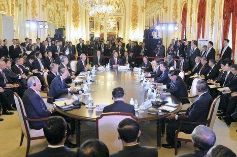 Japan in Depth / ASEAN states differ over China | De internationale relaties tussen Japan en China | Scoop.it