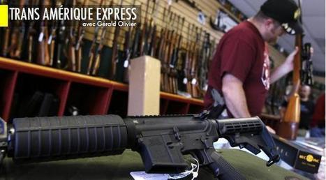 Fusillade de Newtown : armes à feu, pourquoi rien ne va changer... ou presque | Tuerie de Newton | Scoop.it