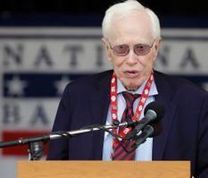 Sports medicine pioneer Jobe dies at 88 | Business Stuff | Scoop.it