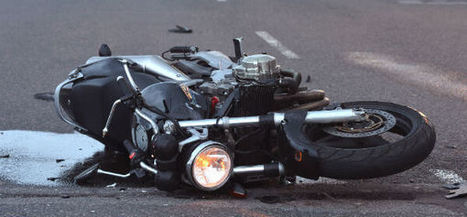 My Top 5 Motorcycle Accident Brain Injury Recommendations | What Every Personal Injury Victim Needs to Know | Scoop.it