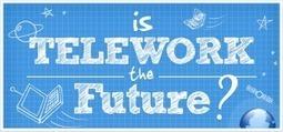 Teleworking, Business Culture and Leadership   Telework ...   Telework Management   Scoop.it