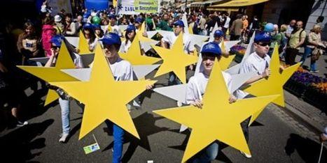 Les adolescents européens encore loin d'être multilingues   TICE & FLE   Scoop.it