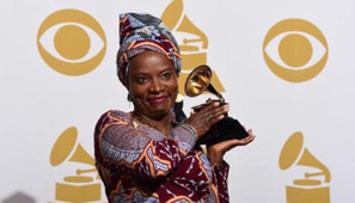 Angelique Kidjo récompensée, lutte contre le racisme... ce qu'il faut retenir des Grammy Awards | Jeune Afrique | Afrique | Scoop.it