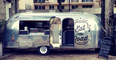 Food Truck : Eat the Road, le petit nouveau | Food Truck et cuisine de rue | Scoop.it