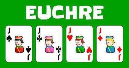 Euchre Rules: Learn to Play Euchre Card Game | Driving School | Scoop.it