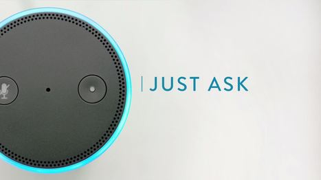 Amazon opens up Alexa voice technology: Army of third-party devices incoming   Future of Cloud Computing and IoT   Scoop.it