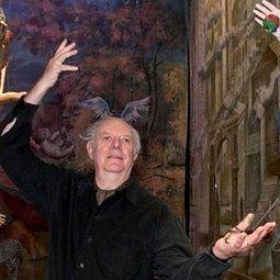 Addio a Dario Fo, premio Nobel per la letteratura, uomo delle arti a tutto tondo   La Gazzetta Di Lella - News From Italy - Italiaans Nieuws   Scoop.it