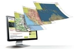 L'IGN prépare une version tablette du géoportail Edugeo - 01net | TICE en tous genres éducatifs | Scoop.it