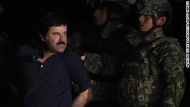 Sean Penn's secret meeting with El Chapo Guzman   Latin America - News, Travel, Lifestyle   Scoop.it