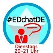 EdchatDE – ExploreCreateShare-Wiki | Soziale Netzwerke - für Schule und Beruf nutzen | Scoop.it