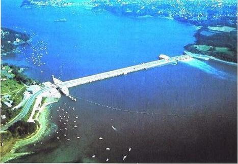 TPE : Les énergies de la mer [ 1°S2 ND Sigis ] | Energies renouvelables - tour d'horizon | Scoop.it