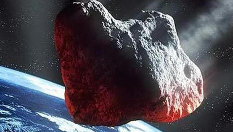 Asteroids hitting Earth more often than previously thought, ex-NASA astronauts ... - CBS News | Telecom internet and space news | Scoop.it