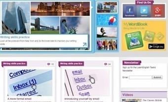 AYUDA PARA MAESTROS: 20 webs útiles para aprender inglés en Educación Secundaria | Idiomas | Scoop.it