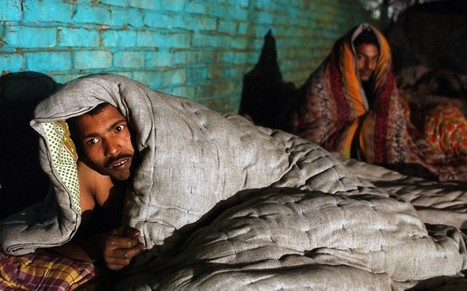 India has one third of world's poorest, says World Bank - Telegraph   Climbing the Stairs   Scoop.it