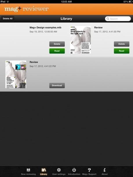 Mag+ 4.0: Tutte Le Novità Dell' Ultimo Aggiornamento | Creare Riviste Digitali Per iPad: Ultime Novità | Scoop.it