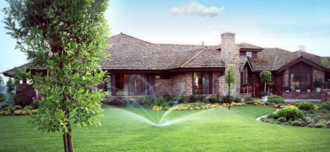 Tulsa Irrigation | Tulsa Sprinkler System | Irrigation Systems | Image Sharing | Scoop.it