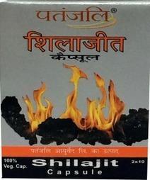 Patanjali Divya Shilajeet Capsules 100% Pure | Health Tips | Scoop.it