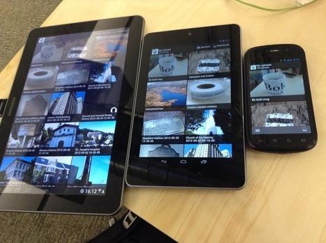 Responsive Web Design vs. Mobile Site - Room4Debate   Graphics Design Without limitations   Scoop.it