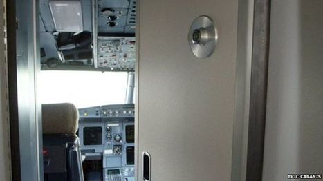 Who, What, Why: How are cockpit doors locked?   Criminology and Economic Theory   Scoop.it