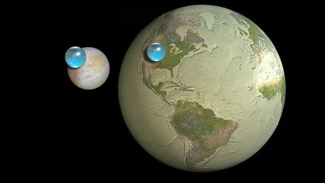 This image is why everyone's so excited about a NASA mission to Europa | Reflejos | Scoop.it