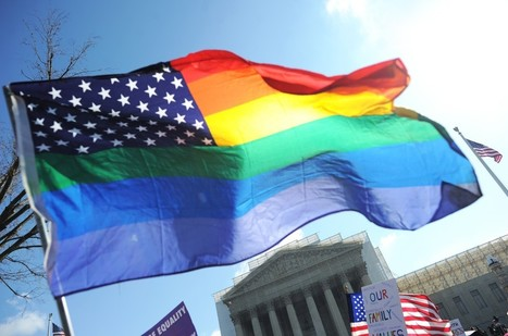 """Why Is Having a Rational Opinion Against Gay Marriage Considered """"Homophobia""""?   LGBT Times   Scoop.it"""