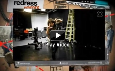 Stitch Media - Transmedia prod co | Companies | Scoop.it