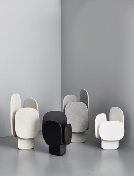 Spanish Design: Cosentino · Happy Interior Blog | Interior Design & Decoration | Scoop.it