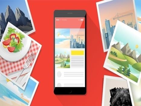 Baromètre TripAdvisor 2015 : réservations via mobile en hausse - TourMaG.com | Food News | Scoop.it