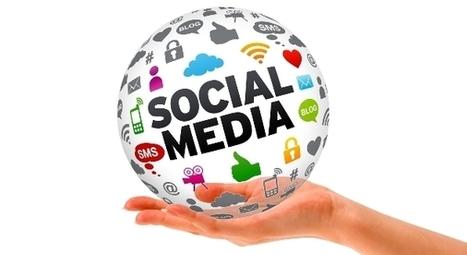 Melihat Media Sosial Yang Bakal Melesat Di 2014 | Media Sosial | Scoop.it
