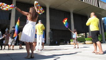 Hawaii Senate OKs gay marriage, sending bill to governor | Reading and Writing | Scoop.it