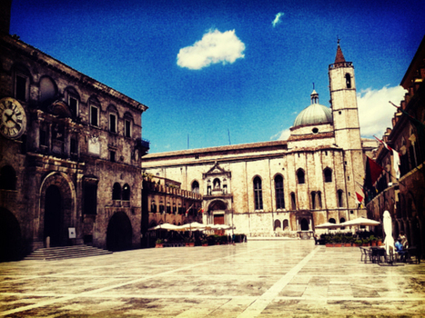 Ascoli Piceno –  A jewel in the Marche | Just Le Marche | Scoop.it