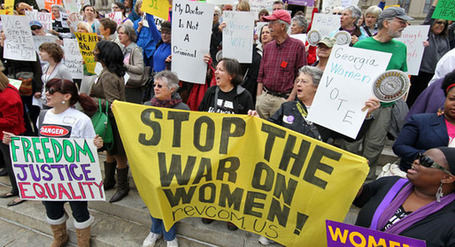 Birth control controversies a fundraising boon | Coffee Party News | Scoop.it