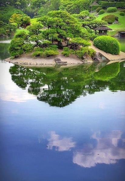 Habibahmad on Twitter | Japanese Gardens | Scoop.it