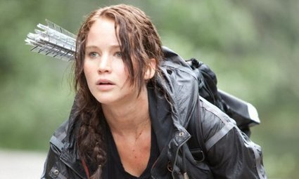 Lionsgate Stockholders Bank on THE HUNGER GAMES to Turn a Profit; Film Must Make $100 Million to Justify Sequels | Smart Media | Scoop.it