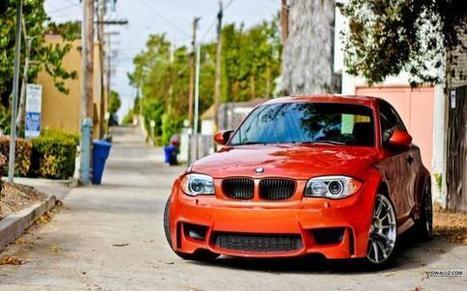 BMW 1 Series M | HD Wallpapers | Scoop.it