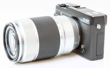Fujifilm XC 50-230mm F4.5-6.7 OIS Review | PhotographyBLOG | Fuji X-Pro1 | Scoop.it