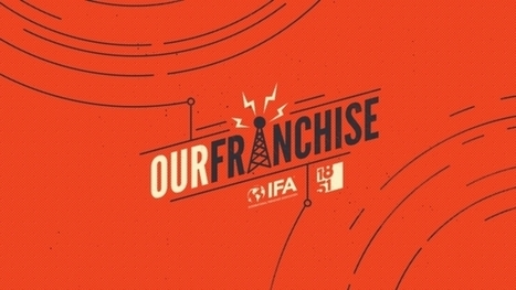 International Franchise Association Teams up with 1851 Magazine to Broadcast Franchise Industry's Story | itsyourbiz | Scoop.it