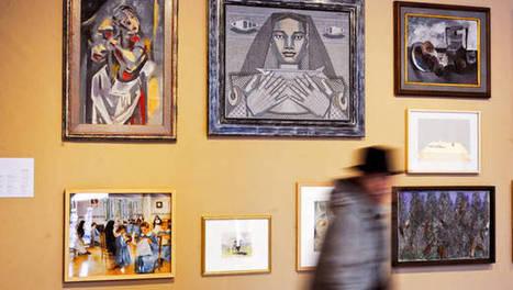 Miradas de mujer en el arte - Deia | TUL | Scoop.it