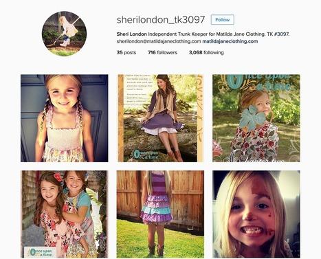 Instagram Engagement - How to Improve It Instantly | Website Design & Website Marketing | Scoop.it
