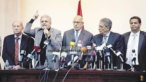 Amendement de l'Article 5 de la loi électorale | Égypt-actus | Scoop.it