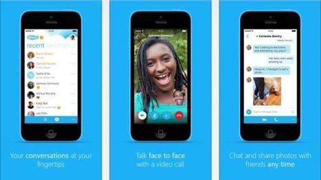 Integrate Skype in Your Business App | Mobile Web Development | Scoop.it