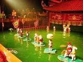 TRAFFIC - Wildlife Trade News - Water puppet theatre spreads the message to protect Viet Nam'sbiodiversity | Years 3-4 Drama: Vietnamese Water Puppets | Scoop.it