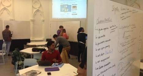 La classe inversée n'a pas réponse à tout - Educpros | Technologies numériques & Education | Scoop.it