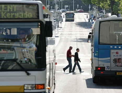 Lorient.  Des tarifs de transports collectifs à la baisse pour les handicapés | Handimobility | Scoop.it