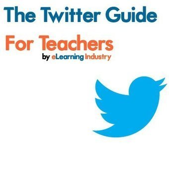 The Twitter Guide for Teachers .. | Be  e-Safe | Scoop.it