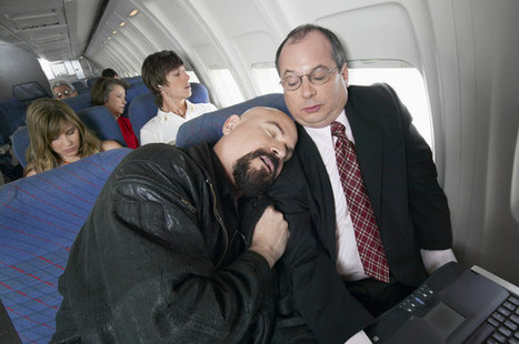 The 14 Worst People On A Plane | Edu's stuff | Scoop.it