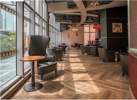D&B Tile - Enjoy Fine Cigars and Wine at Prime Cigar in Downtown Miami | D&B TILES | Scoop.it